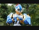 【ココロ】仮面ライダーパラドクス作ってみた【オドル】
