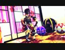 【第19回MMD杯本選】坂音テルミでトキヲ・ファンカ【鞠遊】