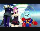 【Fate/MMD】サティスファクションE∴T∴Eチームで「Classic」【FGO】