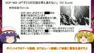 紅魔風SCP紹介 Part11