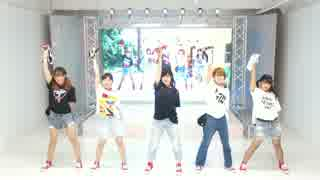 【C'ulle/チュール】PARTY ROCK!!!!!【踊