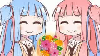 【第三回ひじき祭】青い花