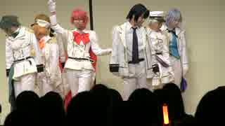 【FRiCT】Joker Flag/MEMOMELO/NATSUしよ!踊ってみた(Mix ver)【IDOLISH7】