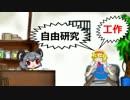 NYNとICGの自由研究☆