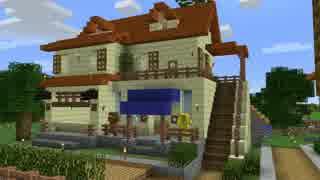 【Minecraft】たまにはサバイバルでも遊んでみるよ part28