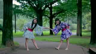 【1年ぶりに】東京サマーセッション 踊