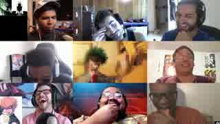 「僕のヒーローアカデミア」33話を見た海外の反応