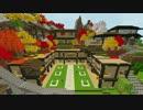 【刀剣乱舞ドラマ】 この隔絶した世界で 第26話【Minecraft】