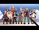 魔法先生ネギま! 〜白き翼 ALA ALBA〜 第1話「ネギま部(仮)増殖中♥」