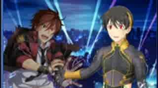 【SideM】Cybernetics Wars Zero ~願いを