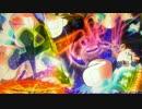"""【パチンコ】 CR3×3EYES (サザンアイズ) 大帰滅への道  """"新章"""" ④只眼"""