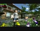 【美少女ゾンビサバイバルゲーム開発#11】武器、背景追加