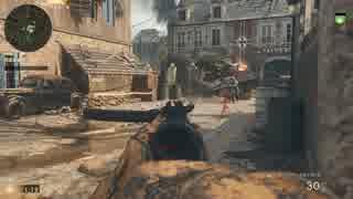 ペリカンのCOD:WW2実況プレイ 5【WAR】