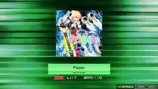 【K-Shoot MANIA】Paqqin【創作譜面】
