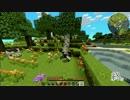 【刀剣乱舞】CCOworld 8【Minecraft】