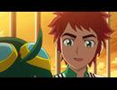 デジモンユニバース アプリモンスターズ 第47話「勇仁の真実」