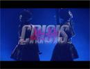 姫神CRISIS「疾風乱舞」【OFFICIAL LIVE MV】