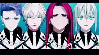 【Fate/MMD】ヒ ビ カ セ