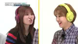 [韓国TV] 週刊K-POPアイドル TWICE 4/4