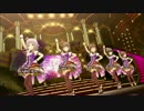【 デレステMV/3Dリッチ】「イリュージョニスタ!」(新衣装)1440p60