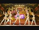 【デレステMV】眼鏡イリュージョニスタ!【風香/晶葉/上条/マキノ/千夏】