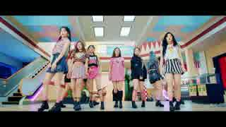 [K-POP] Pristin - We Like (Dance ver) (