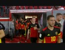 ≪2018W杯欧州予選:第7節≫ ベルギー vs ジブラルタル(2017年8月31日)