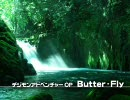 『Butter-Fly』歌いました/デンパカーの人