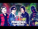 M.S.S Project Tour 2017 PHOENIX-Eternal Flame-告知動画