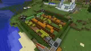 【Minecraft】 方向音痴のマインクラフト Season6 Part57 【ゆっくり実況】