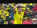【2018W杯南米予選:第16節】 コロンビア vs ブラジル(2017...