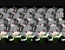 頭わるわるの生き物3匹 .yurayurayurayura