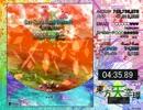 【RTA】東方天空璋 Lunatic 霊夢/夏 18:36.31