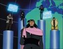 ジャイアント ロボ THE ANIMATION 地球が静止する日 EPISODE:6 罪と罰 ~全てはビッグ・ファイアのために~