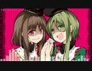 【東方自作アレンジ】Twin Tek【クレイジーバックダンサーズ】