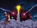 ジャイアント ロボ THE ANIMATION 地球が静止する日 EPISODE:4 豪傑たちの黄昏 ~勝利の鐘、未だ響かず~
