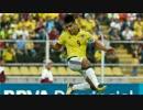 【高画質】コロンビア vs. ブラジル【ハイライト編:南米予選】