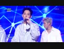 170908 B.A.P-HONEYMOON@MUSICBANK