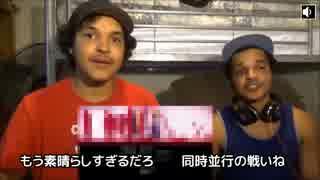 Fate/Apocrypha 9話 (戦争だー) 外国人の反応【日本語字幕】