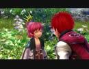 YsⅧ(PS4版)3周目ブロードキャスト編集版37