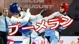 【韓国】日本からパクった「テコンドー」⇒ 中国に、パクられるwwww