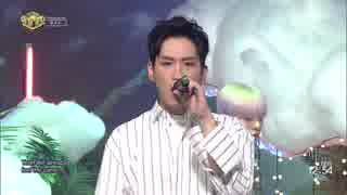 170910 B.A.P-HONEYMOON@inkigayo