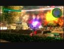 【地球防衛軍4.1】 赤ヘルオブザデッド、です!! DLC2-18-2