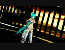 【MMD】イージーデンス TDA Miku Arabian Princess Base