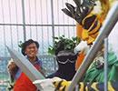 仮面ライダーX 第34話「恐怖の武器が三人ライダーを狙う!!」