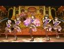 【デレステMV】イリュージョニスタ!【15人+α版】