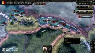 【HoI4】 ルーマニア王国で大陸の覇者になる Part.1