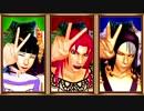 【MMD】5部でパッショーネロジック!【ジョジョ】