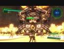【地球防衛軍4.1】両手ジェノサイドガン縛り part13【M52~M55】