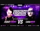 【IPW:UK】ジミー・ハヴォック(ch.)vsカラ・ノワ